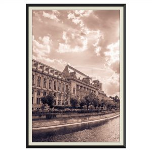 Fotografie cu peisaj urban