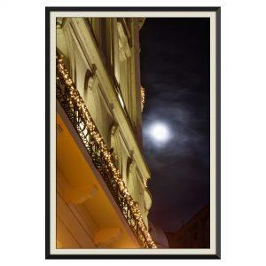 Fotografie cu nocturna