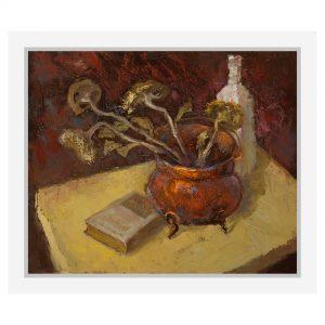 Tablou decorativ in ulei