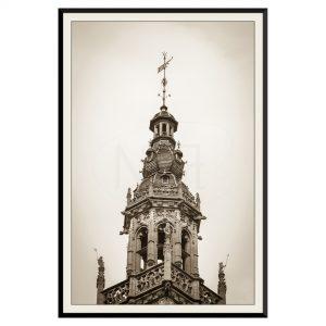 Fotografie cu arhitectura gotica
