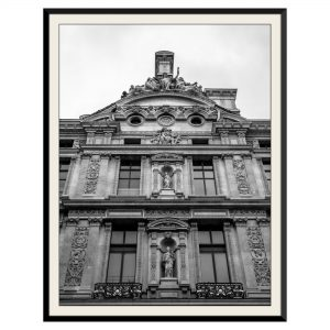 Fotografie cu arhitectura franceza
